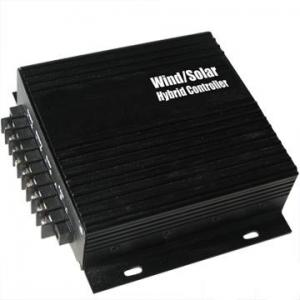 wind/solar hybrid lighting controller CS-WSC15 15A