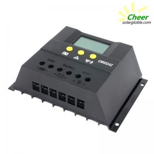 Cheer Home&street light controller CM60 48V 20A/30A/40A/50A/60A