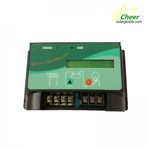 Cheer Solar Charge Controller SD2024-LCD 12V/24V 20A