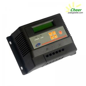 Cheer Solar Charge Controller SC2050 12V/24V 40A/50A/60A