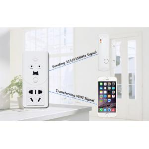 Cheer GS-PI wifi alarm socket system
