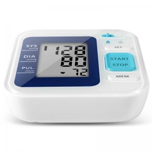B01 home professional medical Automatic cuff blood pressure tonometers monitor device