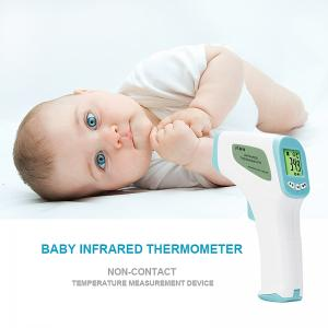IR Non-contact Infrared Body Thermometer DT-6816