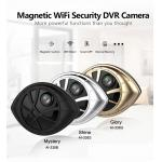 MINI Magnetic Wifi Camera-Mystery Angel